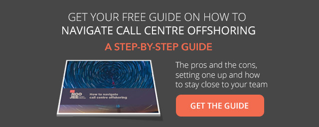 call centre offshoring